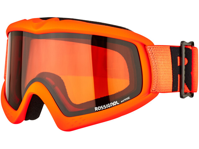 Rossignol Raffish Goggles Sparky Red
